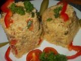 Rizoto s barevnou houbovo-zeleninovou směsí recept  TopRecepty ...