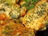 Brokolice v sýrovém těstíčku recept