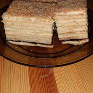 Medové řezy se salkem recept
