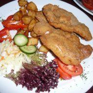 Moravský kuřecí řízek recept