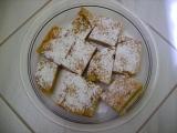 Buchta s hruškami recept
