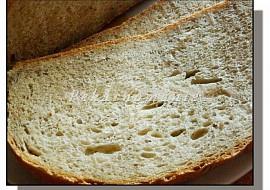 Pšeničný chleba s dvoustupňovým kváskem poliš recept ...