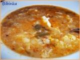 Pondělní patková polévka recept