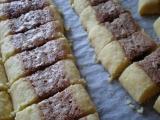 Cikánské cukroví recept
