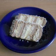 Be-Be dortík recept