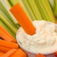 Mrkvový salát s jogurtem recept