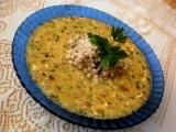 Kefírováchlebovka recept