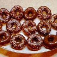 Těsto na donutky z pekárny recept