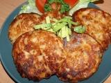Sýrové lívance recept