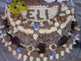 Patrový dort recept