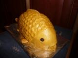 Zlatá rybka recept