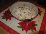Mandlové rohlíčky (výborné) recept