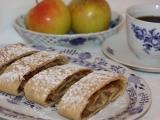 Jablečný závin III. recept