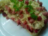 Zapékané brambory s Hermelínem recept
