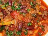 Chili con Carne III. recept
