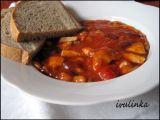Lehké kovbojské fazole recept