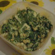 Kuřecí prsa se špenátem recept