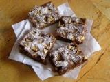 Lehký jablkový koláč mouřenín recept