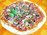Pizza podle Bystrca z Moravy recept