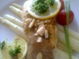 Marinovaný losos s pikantním přelivem ze zázvoru recept ...