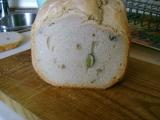 Tykvový chléb recept