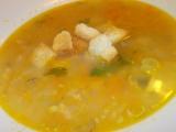 Jemná, rybí polévka z tilapie recept