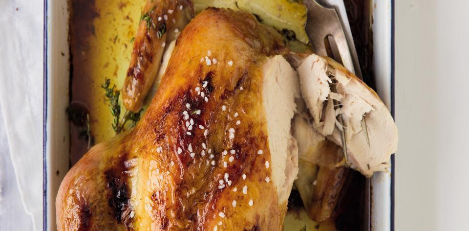 Nakládané kuře