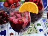 Španělská Sangría recept