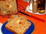 Pizza chleba  inspirováno Boubelindou recept