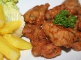 Kuřecí prsa v zázvorovém těstíčku recept