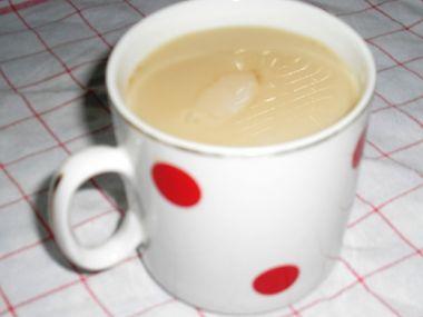 Čaj na holandský způsob