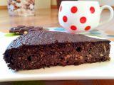 Čokoládový dortík z červené řepy recept
