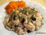 Kašmírská rýže recept
