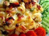 Těstoviny s mletým masem recept