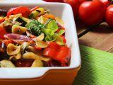 Ratatouille  francouzská restovaná zelenina recept