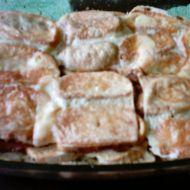 Žemlovka na slano recept