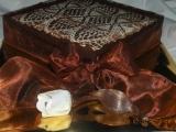 Tiramisu jako dort recept