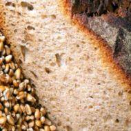 Kukuřičný chléb recept