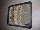 Vánoční piškot recept
