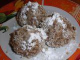 Ferrero knedlíčky recept