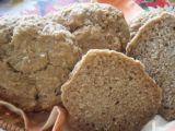 Pokus o žitné pečivo recept