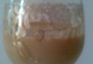 Výborný karamelový likér