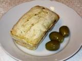 Variace na italskou focacciu bez lepku, mléka a vajec recept ...