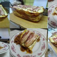 Lasagne a lá Bolognese recept