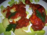 Kuře Mexiko recept