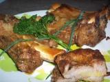 Worcesterská marináda recept