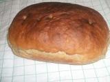 Kmínový chléb ke snídani recept