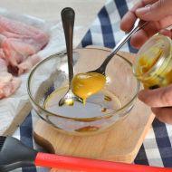 Grilovací marináda recept