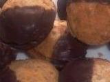 Plněné ořechy 1 recept