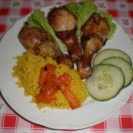 Fofr dietní kuře recept